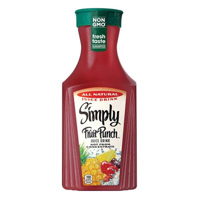 Simply Juice Drink