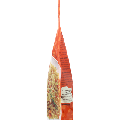 Miracle Noodle Gluten Free Ready-to-Eat Meal, Japanese Curry