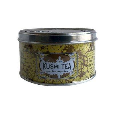 Kusmi Tea Jasmine Green Tea Tin