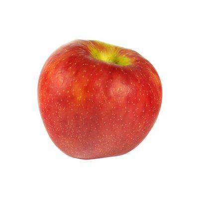Paula Red Apple Bag