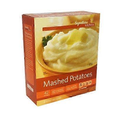 Signature Select Mashed Potatoes