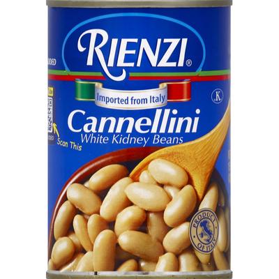 Rienzi Cannellini White Kidney Beans