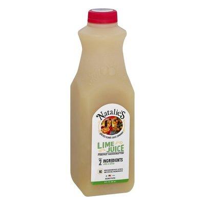 Natalie's Juice, Lime