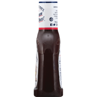 Sweet Baby Ray's Barbecue Sauce, Hickory & Brown Sugar