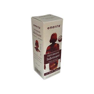 Emerita Intimate Organic Cocoa Lubricrant