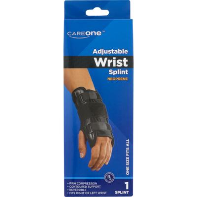 CareOne Adjustable Wrist Spint