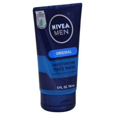 Nivea Maximum Hydration Moisturizing Face Wash