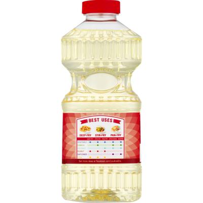 LouAna Peanut Oil