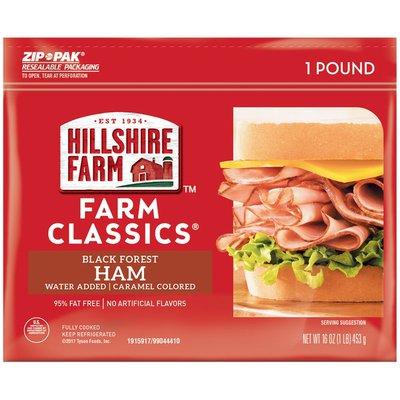 Farm Classics Farm Classics® Lunchmeat, Black Forest Ham, 16 oz.