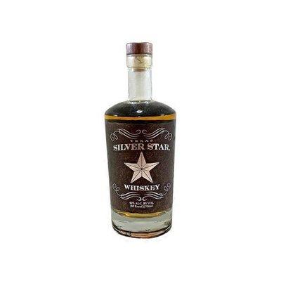 Texas Silver Star Spirit Whiskey