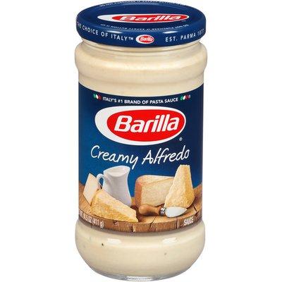 Barilla® Creamy Alfredo Pasta Sauce