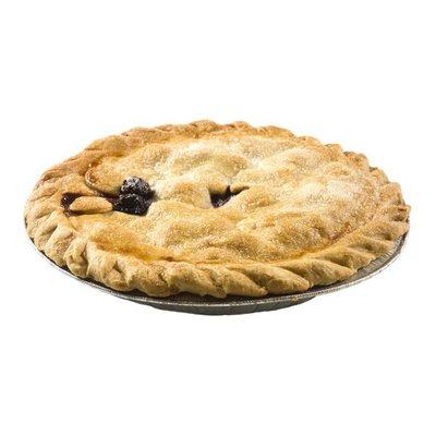 Old Fashioned Pie, No Sugar Added, Cherry