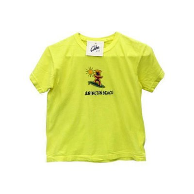Cabo Kids Primary T Shirt