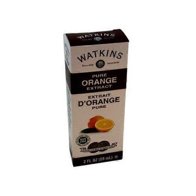 Watkins Pure Orange Extract