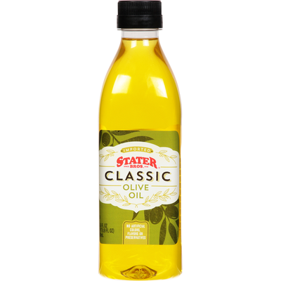Stater Bros. Markets Olive Oil, Classic