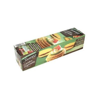 Savoritz Vegetable Crackers