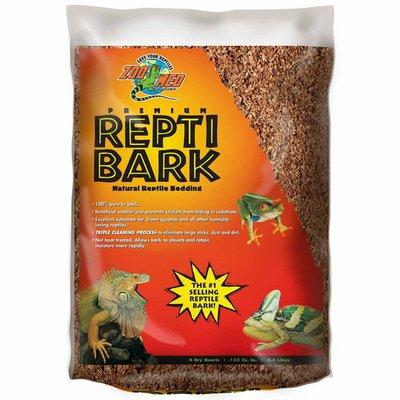 Zoo Med Premium Repti Bark Natural Reptile Bedding