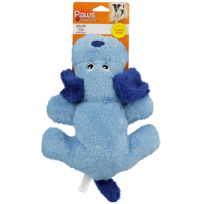 Paws Happy Life Plush Toy For Dogs