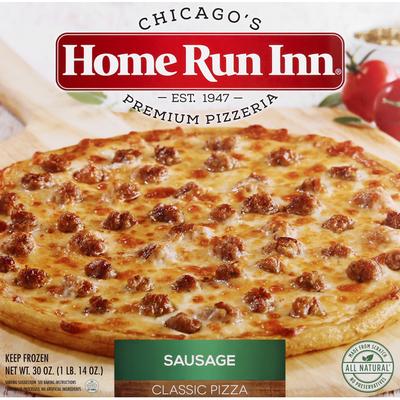Home Run Inn Pizza, Classic, Sausage