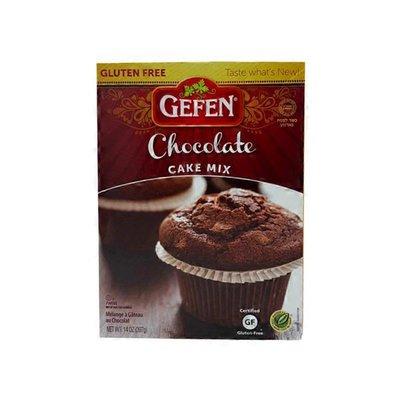 Gefen Chocolate Cake Gluten-Free Mix