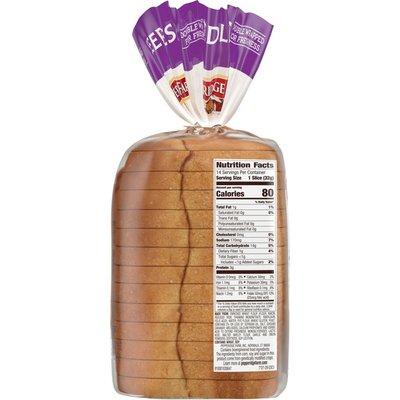 Pepperidge Farm®  Jewish Rye Jewish Rye Seedless Bread