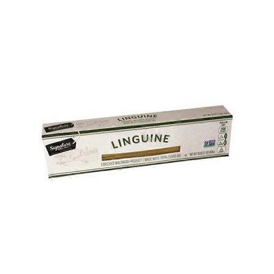Signature Kitchens Enriched Macaroni Product, Linguine