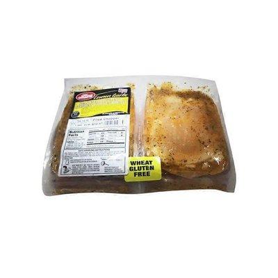 PICS Marinated Lemon Garlic Chicken Breast