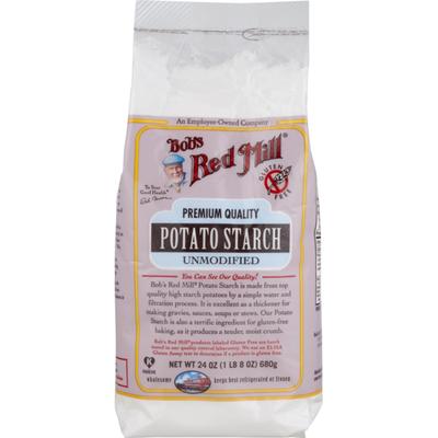 Bob's Red Mill Potato Starch Unmodified
