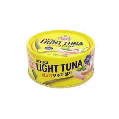 Ottogi Light Tuna