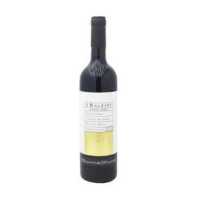 I Balzini Dry Red Wine
