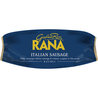 Giovanni Rana Italian Sausage Ravioli