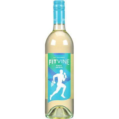 FitVine Pinot Grigio, California
