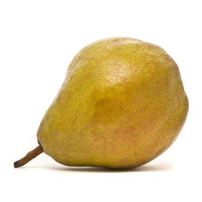 Organic Passe Crassane Pear