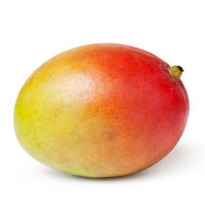 Organic Red Mango