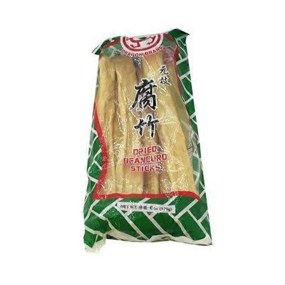 Dragon Bean Curd Stick 50/6oz