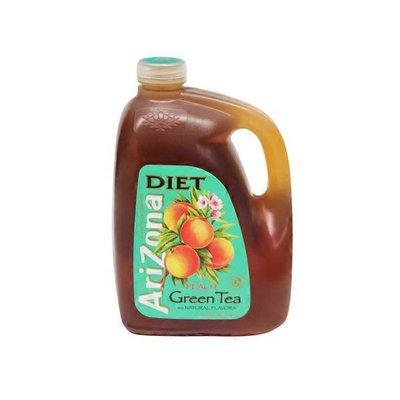Arizona Diet Peach Green Tea