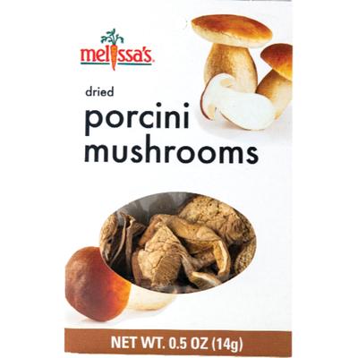 Philips Mushrooms, Wild, Porcini, Dried