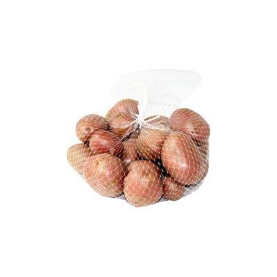 Red Potato Bag