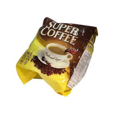 Super Coffee Reduced Sugar Coffee