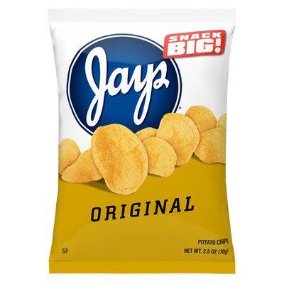 Jays® Original Potato Chips