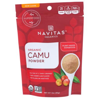Navitas Organics Camu Powder, Organic
