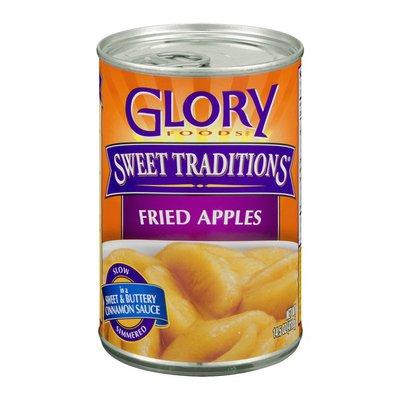 Glory Foods Seasoned Southern Style Fried Apples