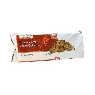 Food Lion Candy Games Chips Delight Chocolate Chip Cookies
