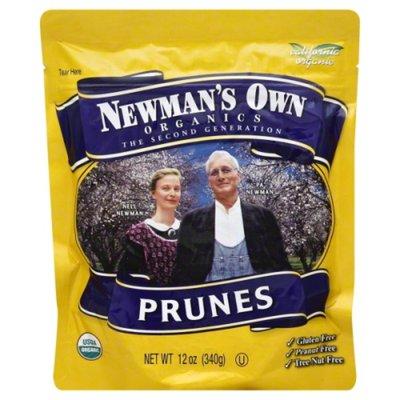 Newman's Own Prunes