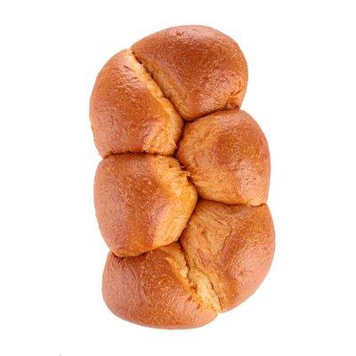 Le Cafe De Paris Brioche Bread