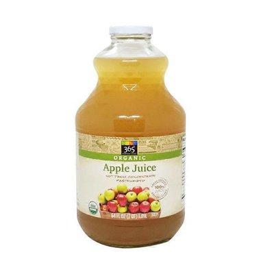 365 by Whole Foods Market Apple Juice