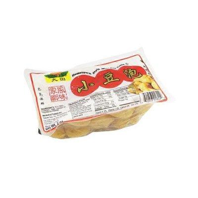 Tofu Soy Mini Puff