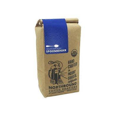 Northbound Coffee Roasters Spoonbender French Roast Coffee