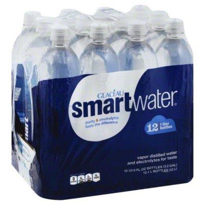 Smartwater Sparkling Water