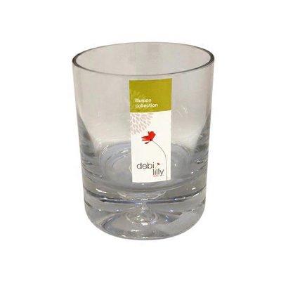 "Debi Lilly 6"" Small Dld Illusion Vase"